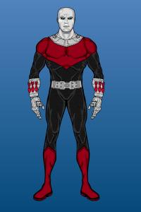 Destro-superhero7